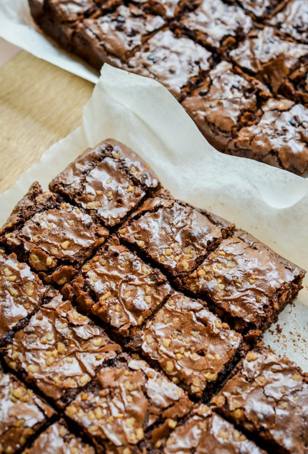 Best Brownie Pan