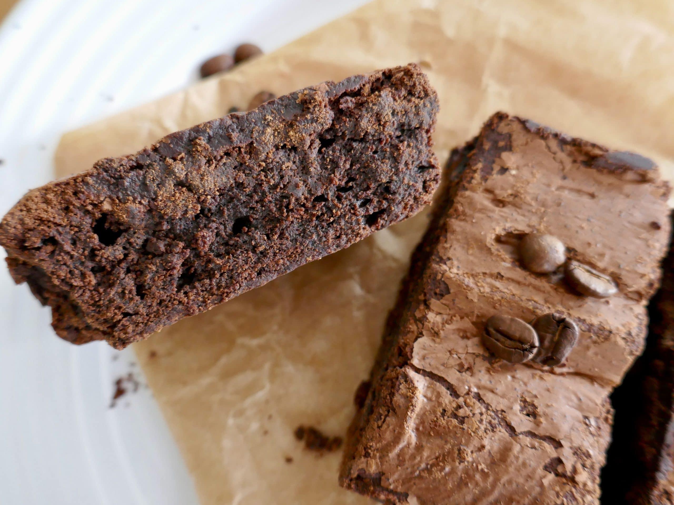 cut brownies cleanly